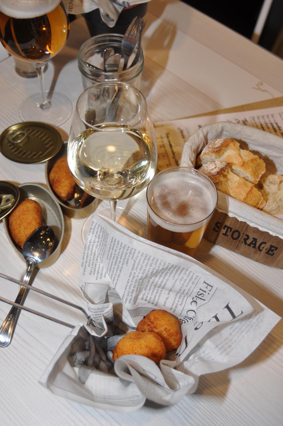 Restaurante El Ágora: Restaurante El Ágora. Unas raciones diferentes